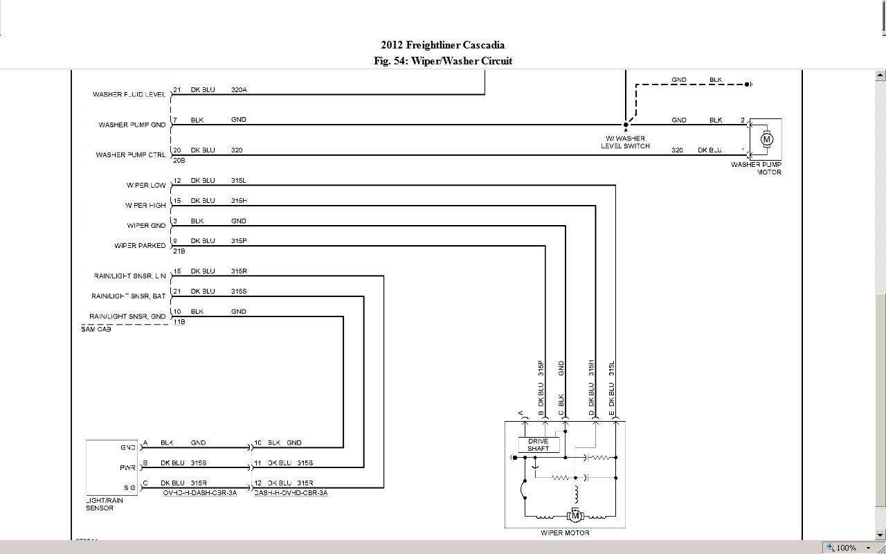 OA_9125] Freightliner Cascadia Fuse Box Under Hood Download DiagramSeme Gray Proe Mohammedshrine Librar Wiring 101