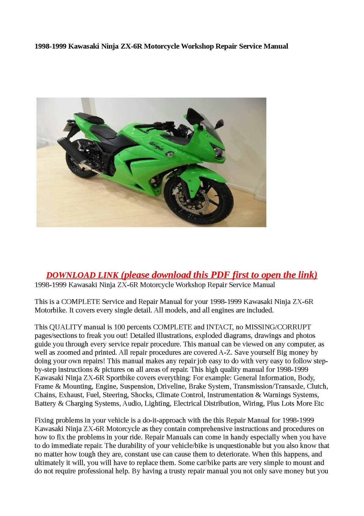 Admirable 98 Kawasaki Zx6R Wiring Diagram Wiring Library Wiring Cloud Ymoonsalvmohammedshrineorg
