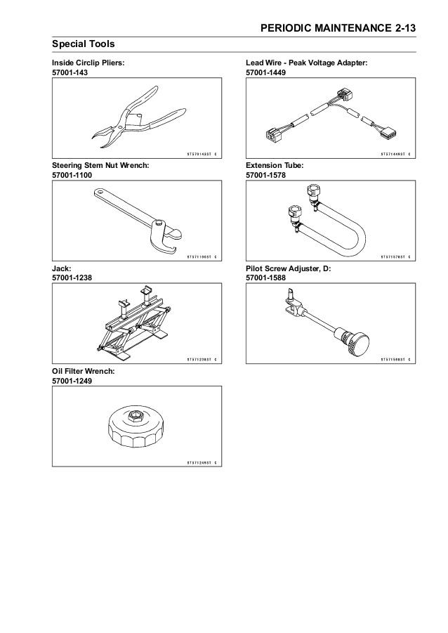 Kv 2310 Kawasaki Ninja 500 Wiring Diagram Wiring Diagram