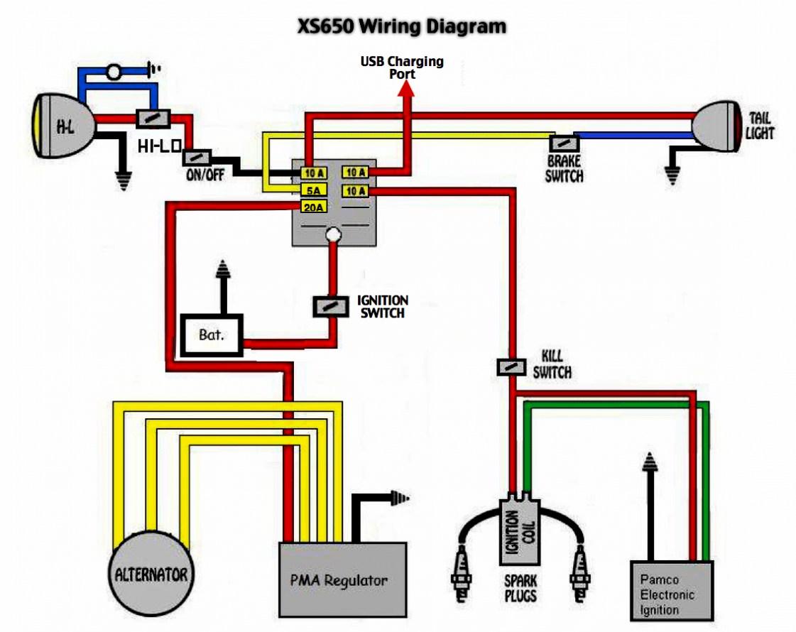 Zz 1837 Ex500 Ignition Wiring Diagram