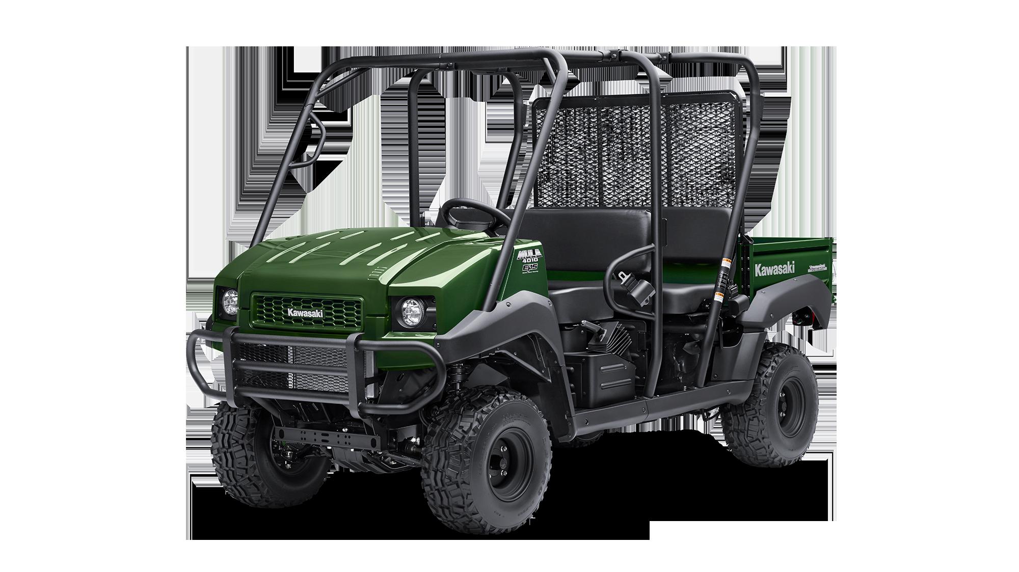 Fine 2019 Mule 4010 Trans4X4 Mule Side X Side By Kawasaki Wiring Cloud Mousmenurrecoveryedborg