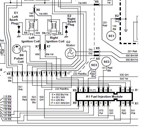 9 hp kawasaki engine diagram wiring schematic - wiring diagrams arch-data-a  - arch-data-a.ristorantealletrote.it  ristorantealletrote.it