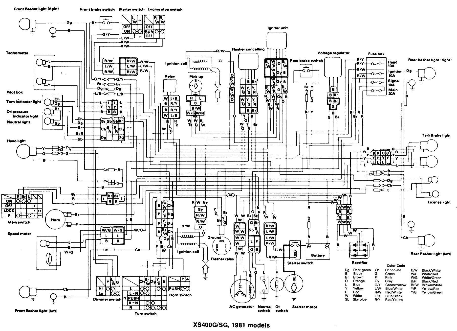 CS_0195] Wiring Diagram For Yamaha Kodiak 400 Download DiagramHapolo Vesi Mohammedshrine Librar Wiring 101