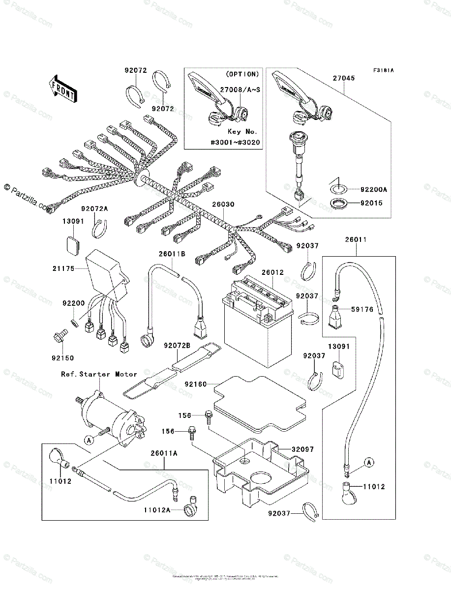 Ninja 750 Wiring Diagram