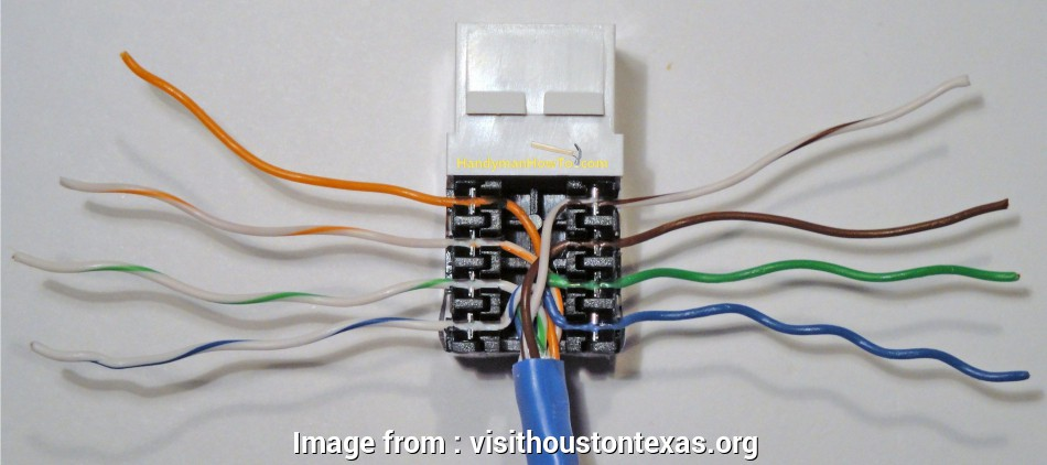ed2643 wiring diagram for ethernet wall jack wiring diagram