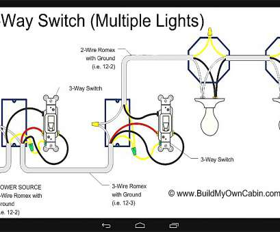wire three way switch diagram multiple lights ef 7641  wiring multiple lights to one switch diagram free diagram  wiring multiple lights to one switch