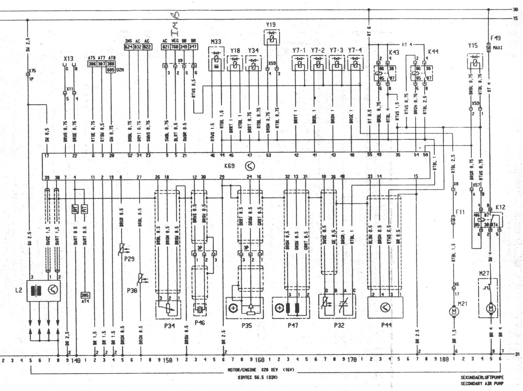 Vectra B Central Locking Wiring Diagram Nos Mini Progressive Controller Wiring Diagram Landrovers Yenpancane Jeanjaures37 Fr