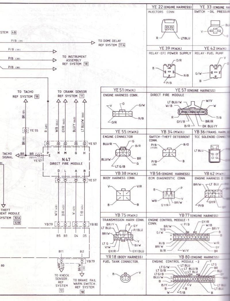 vy calais stereo wiring diagram