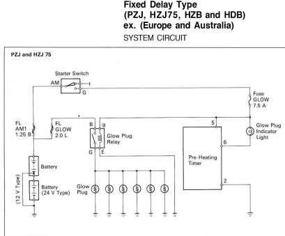 Th 6357 Peugeot Glow Plug Relay Wiring Diagram Free Diagram