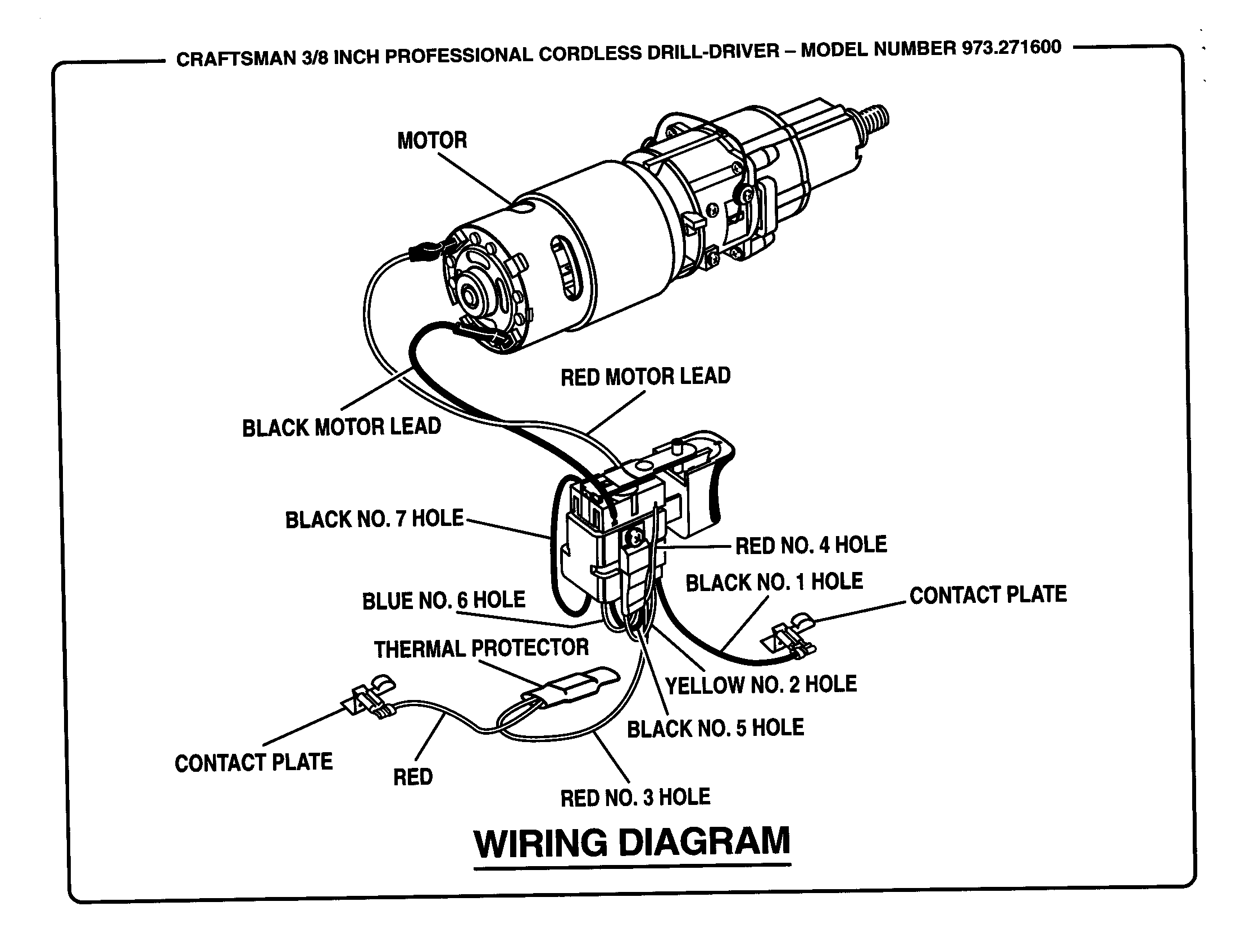 Electric Drill Wiring Diagram Expedition A C Wire Diagram
