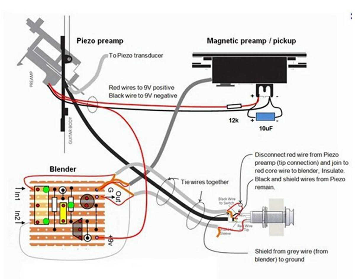 4 Conductor Jack Acoustic Wiring -Yaesu Ft 897 Microphone Wiring Diagram |  Begeboy Wiring Diagram SourceBegeboy Wiring Diagram Source