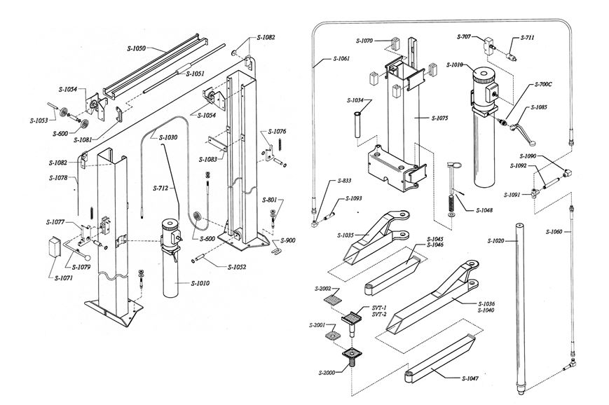 Two Post Car Lift Schematic - 97 Honda Stereo Wiring Diagram -  foreman.tukune.jeanjaures37.fr   Two Post Car Lift Schematic      Wiring Diagram Resource