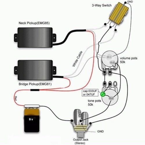 emg 89 81 21 wiring diagram emg wiring diagram 81 wiring diagram data  emg wiring diagram 81 wiring diagram data
