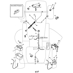 [NRIO_4796]    | Poulan Pro Riding Mower Wiring Diagram |  |