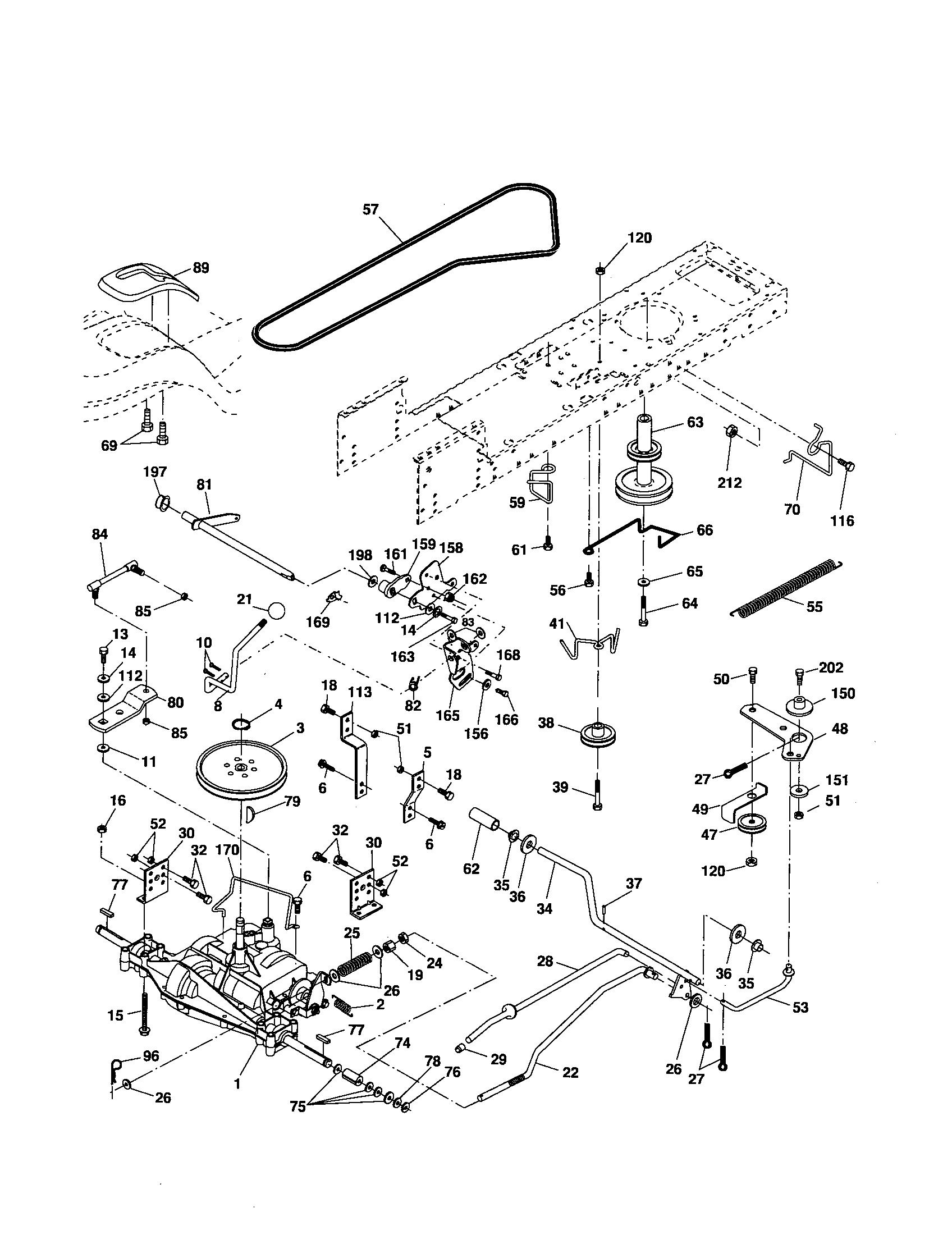 ST_5793] Wiring Diagram For Poulan Mower Free DiagramDness Tixat Epsy Mepta Mohammedshrine Librar Wiring 101
