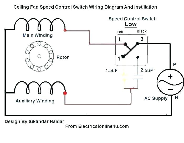 La 7008 Wiring Diagrams Ceiling Fans 2 Switches Together With 3 Speed Ceiling