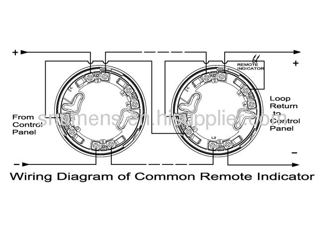 ds5565 wiring diagram for smoke detectors free diagram