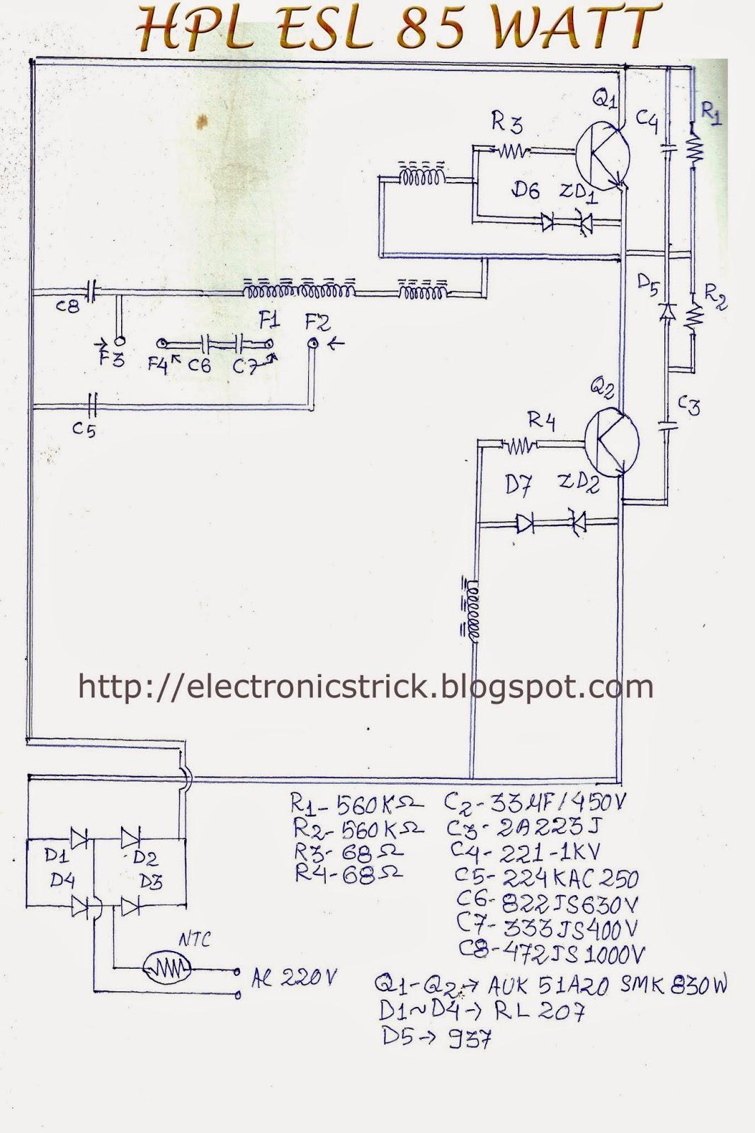 Awesome Cfl Wiring Diagram Basic Electronics Wiring Diagram Wiring Cloud Intelaidewilluminateatxorg