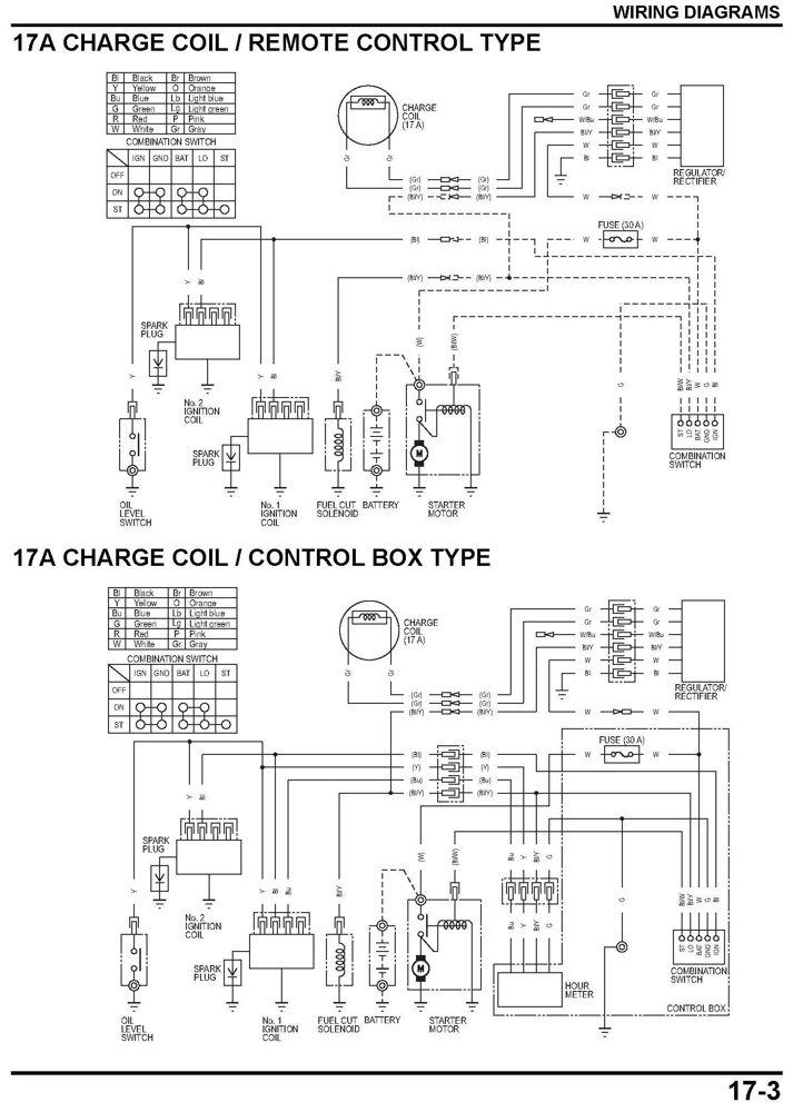 Rc 4288 Honda Gx610 Wiring Download Diagram