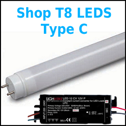 Awesome How To Replace Fluorescent Tube Lamps With Led T8 Tubes Wiring Cloud Vieworaidewilluminateatxorg