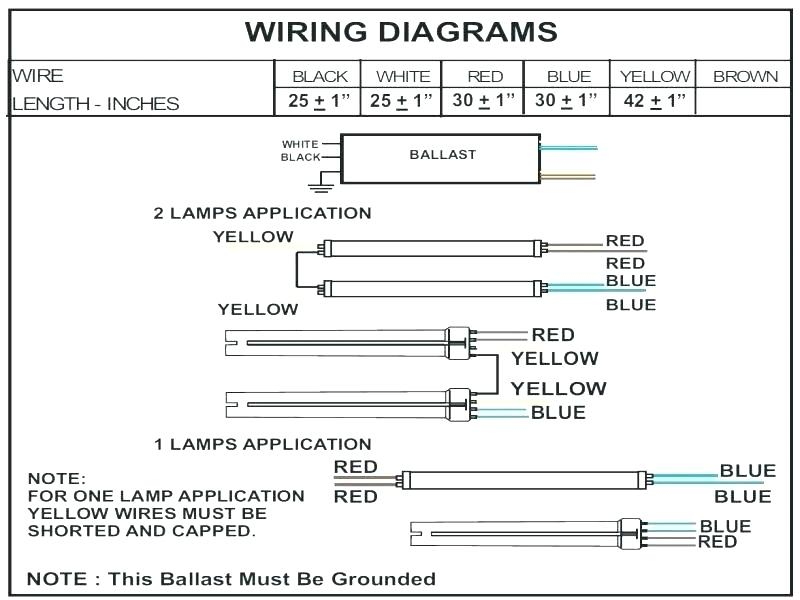 Advance Mark 7 Ballast Wiring Diagram