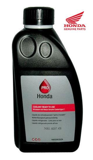Groovy Oem Honda Type 2 Pro Coolant 1Ltr Premixed For All Honda Engines Wiring Cloud Domeilariaidewilluminateatxorg