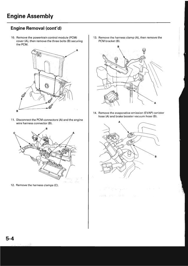 Le 9749 Honda Cr V A C Compressor Wiring Diagram Schematic Wiring