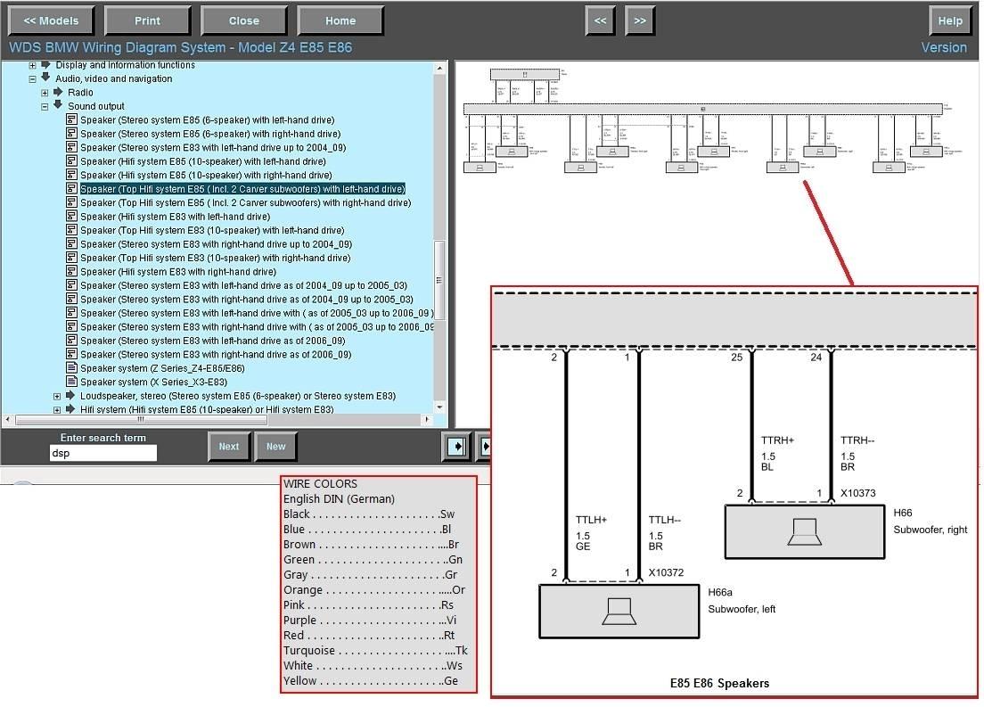 Z4 Headlight Wiring Diagram - Toyota Radio Wiring Diagrams -  jeepe-jimny.pujaan-hati3.jeanjaures37.fr | Bmw E86 Stereo Wiring Diagram |  | Wiring Diagram Resource