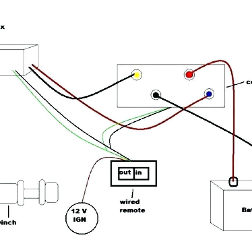 nf9104 ramsey winch wiring diagram 2 pole download diagram