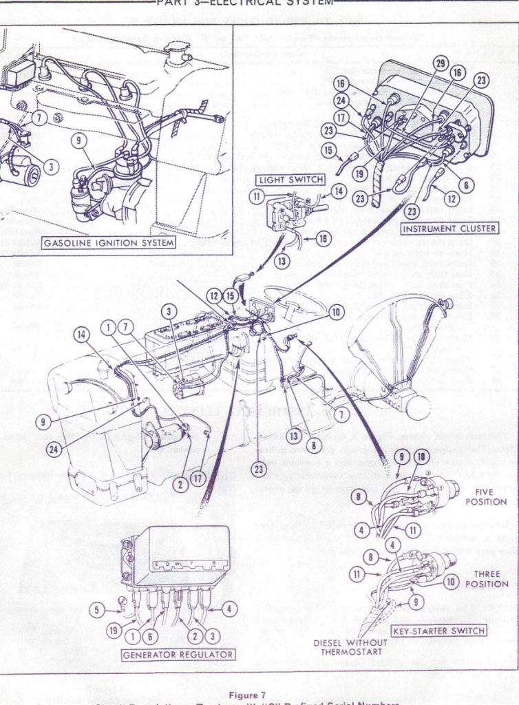 Rw 0237 97 Chrysler Cirrus Fuse Box Schematic Wiring