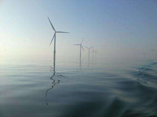 Surprising Just How Green Is Wind Power Wiring Cloud Ostrrenstrafr09Org