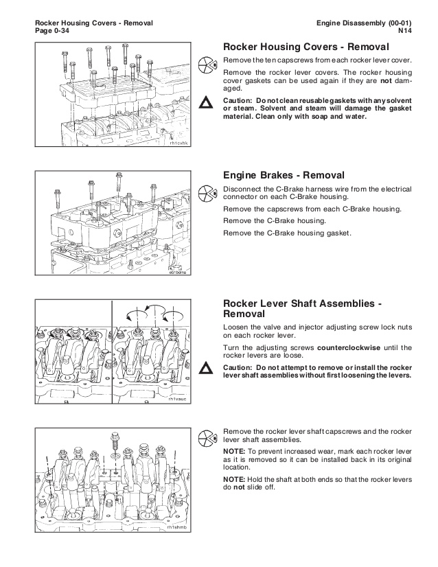 rg3167 diagram together with 855 cummins injectors on n14