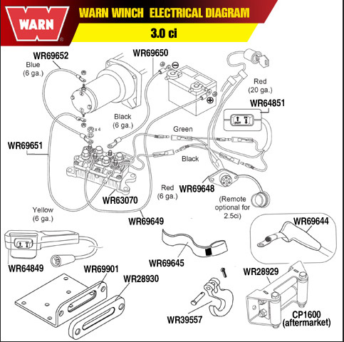 Pleasant Gorilla Atv Winch Wiring Schematics Wiring Diagram Data Wiring Cloud Mousmenurrecoveryedborg
