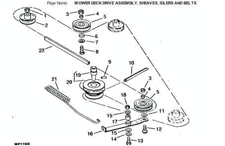 Fo 2683 Wiring Diagram For John Deere Stx38 Schematic Wiring