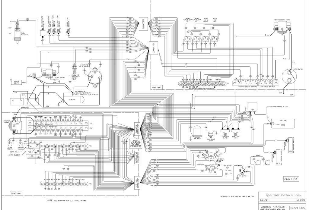 Spartan Coach Wiring Diagram 2004 Cummins - Ipad Connector For Wiring  Diagram - dvi-d.nescafe-cappu.jeanjaures37.fr   Spartan Coach Wiring Diagram 2004 Cummins      Wiring Diagram Resource