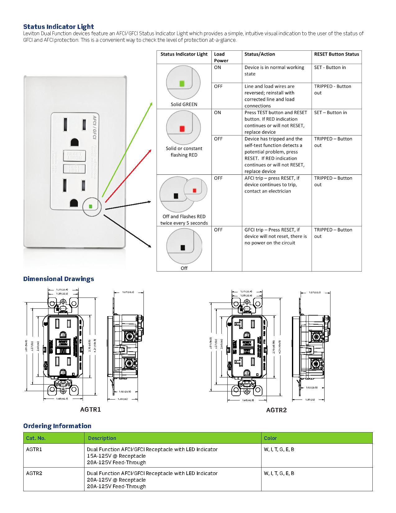 gfci wiring schematics db 2435  leviton t5225 wiring diagram switch schematic wiring  leviton t5225 wiring diagram switch