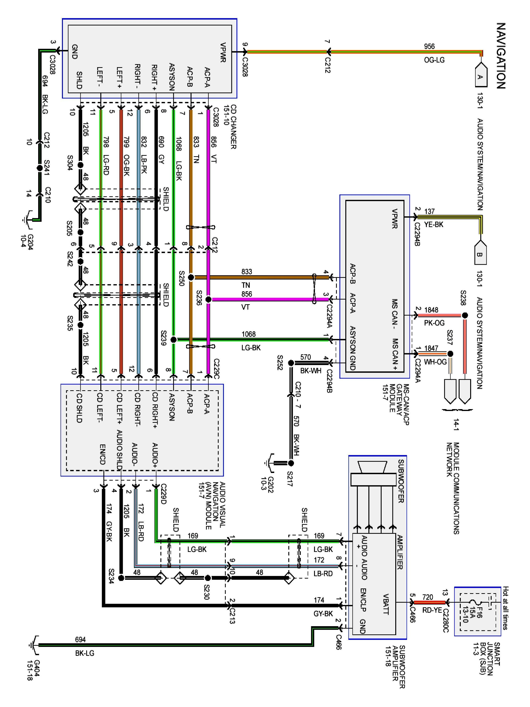 2007 Ford Freestar Radio Wiring Diagram Arduino H Bridge Diagram Begeboy Wiring Diagram Source