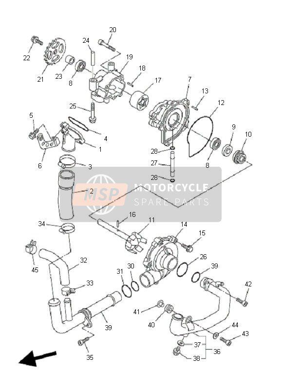 Yg 9567 2006 Yamaha Fz1 Wiring Diagram Wiring Diagram