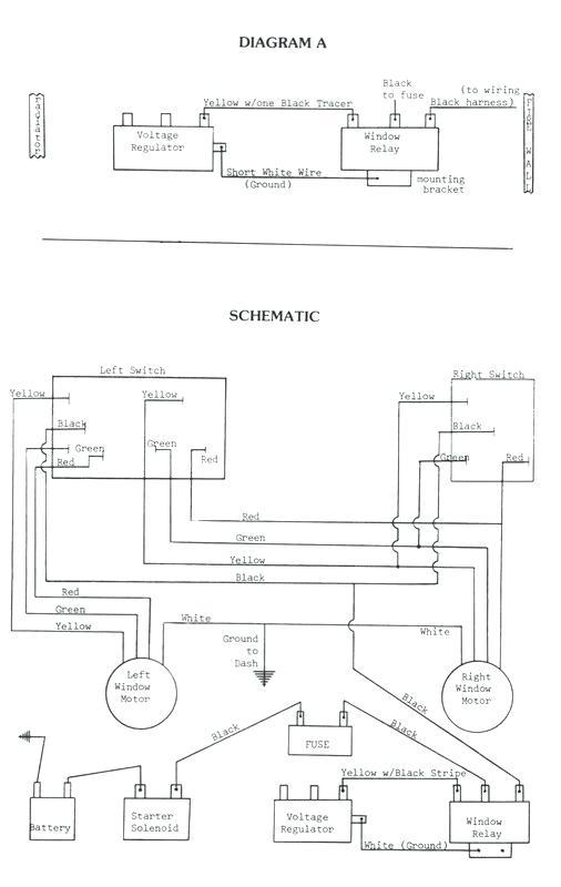 Yf 2612 Cigar Lighter Wiring Diagram For 1953 Studebaker Champion And Commander Schematic Wiring