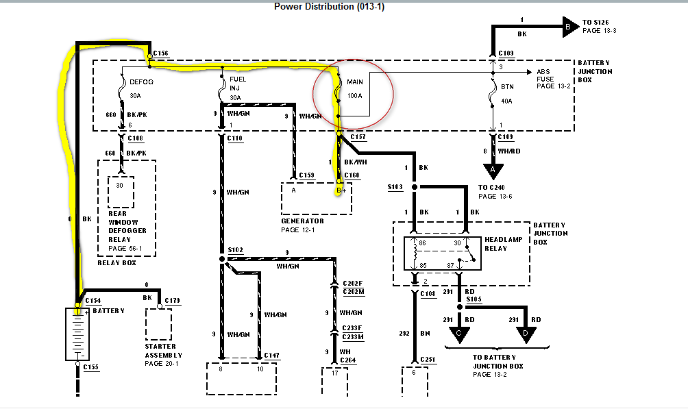 1998 ford escort zx2 fuse box diagram zx2 wiring diagram e1 wiring diagram  zx2 wiring diagram e1 wiring diagram