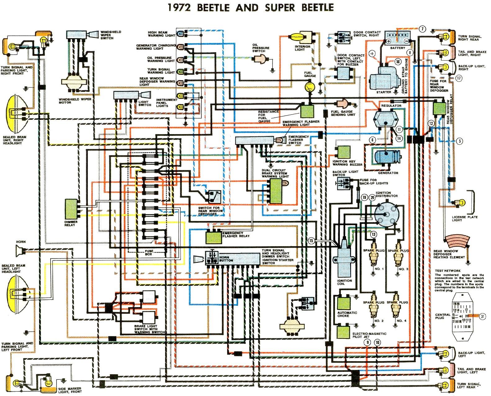 Amazing 1974 Vw Engine Diagram Diagram Data Schema Wiring Cloud Loplapiotaidewilluminateatxorg