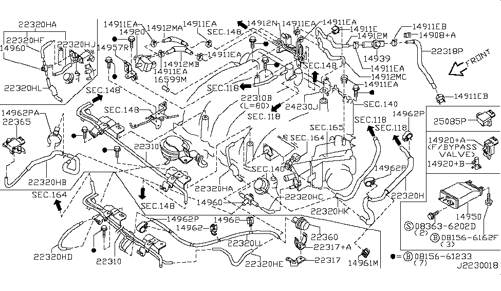2000 Infiniti I30 Wiring Diagram - Wiring Diagram and ...