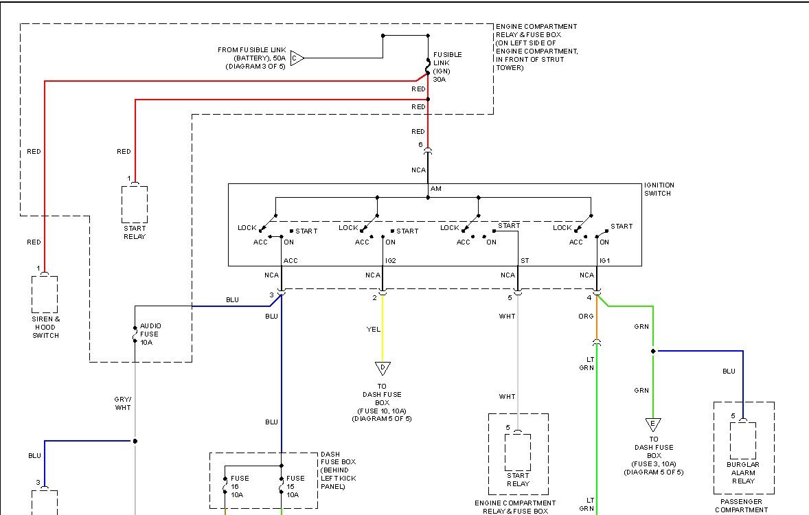 99 Elantra Wiring Diagram - Deutsch Wiring Harness 2006 Road King -  1990-300zx.yenpancane.jeanjaures37.fr | 99 Hyundai Elantra Wiring |  | Wiring Diagram Resource