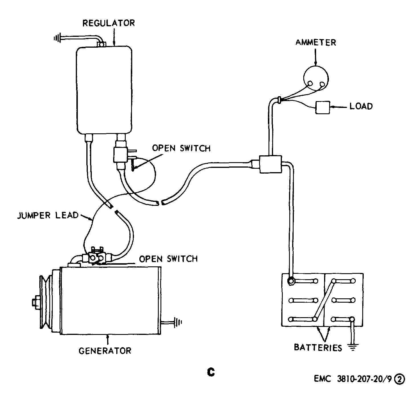 12 volt alternator wiring diagram - Wiring Diagram