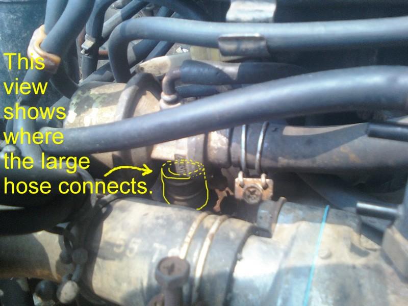 Brilliant Nissan 720 Pickup Truck Vacuum Hose Routing And Repair Guide Part 5 Wiring Cloud Histehirlexornumapkesianilluminateatxorg