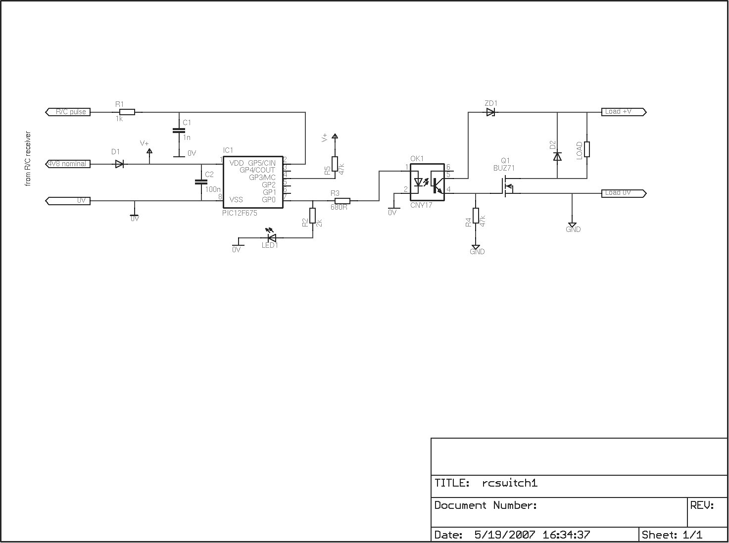 [DIAGRAM_1JK]  Rc Boat Diagram - diagram-uhvnhjl.evmethkirche-ojk.de | Viper Bait Boat Wiring Diagram |  | The Ultimate Manual Library - evmethkirche-ojk.de