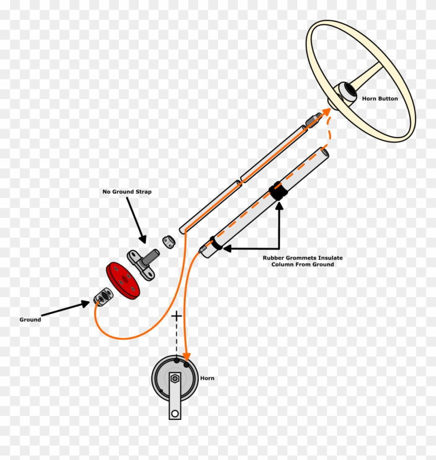 Swell Clip Buttons Wire Vw Beetle Horn Wiring Diagram 1969 Png Wiring Cloud Licukaidewilluminateatxorg