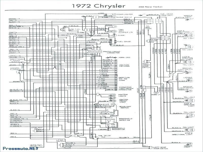 2006 Chrysler 300c Stereo Wiring Diagram