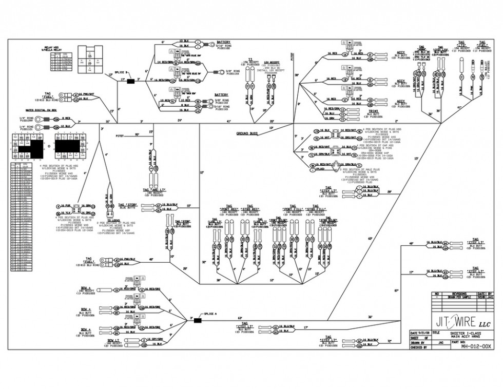 ranger boat wiring diagram 375v  description wiring
