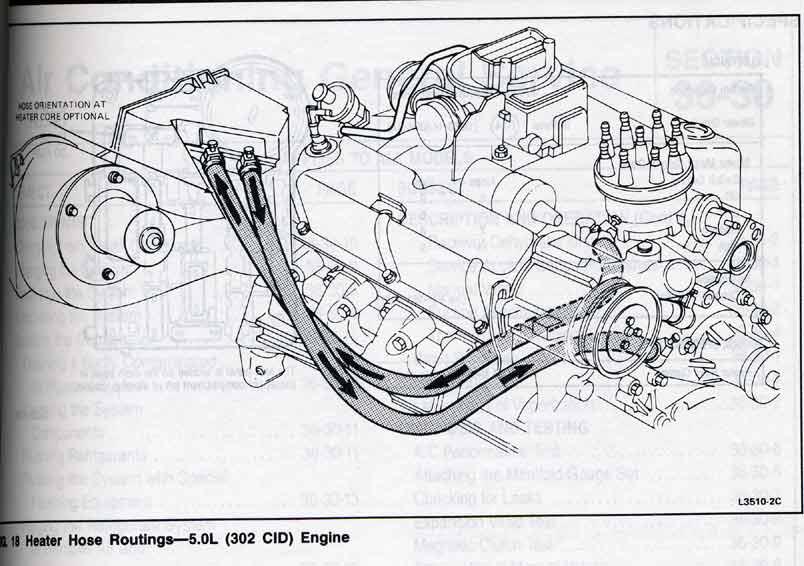 2000 Ford Ranger 3 0 Wiring Diagram